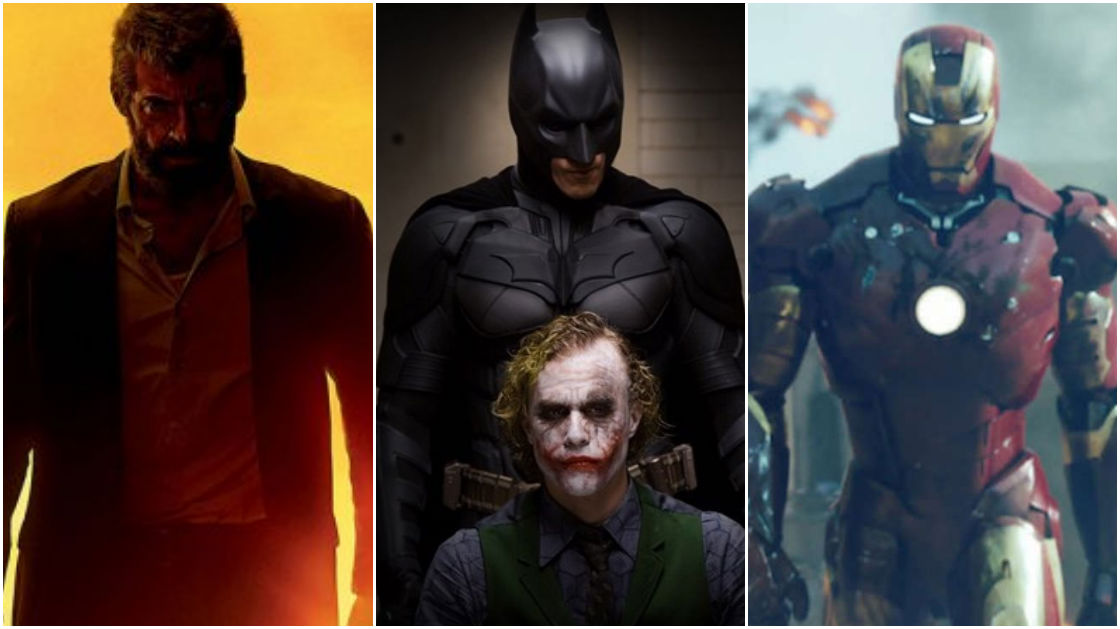 Photo of 10 Superhero Movies That Were Way Better Than They Had Any Right To Be