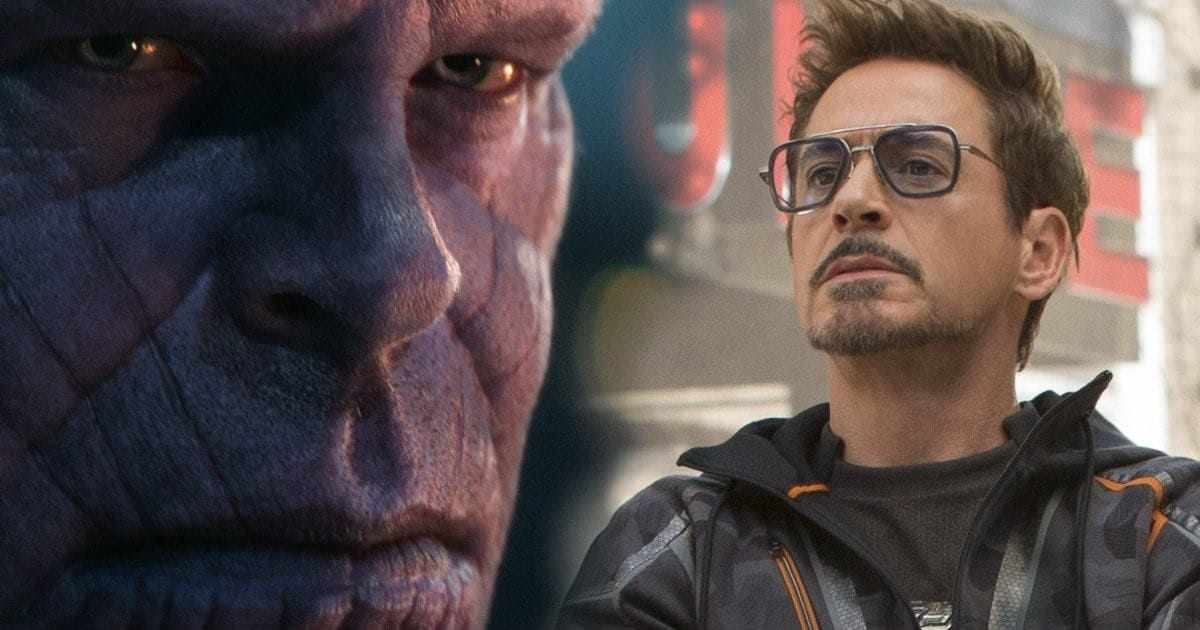 Photo of Avengers: Endgame – Iron Man Almost Said F*ck Off Thanos Right Before the Snap