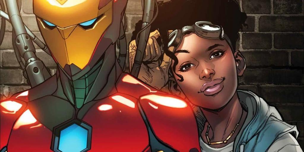 Iron Man Facts Marvel