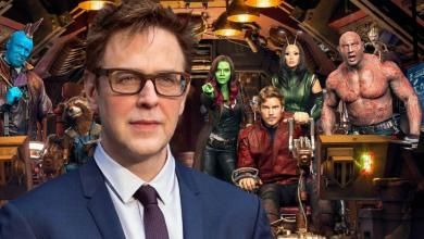 Photo of Feige and Disney's Management Agree That James Gunn Shouldn't Be Rehired For GOTG