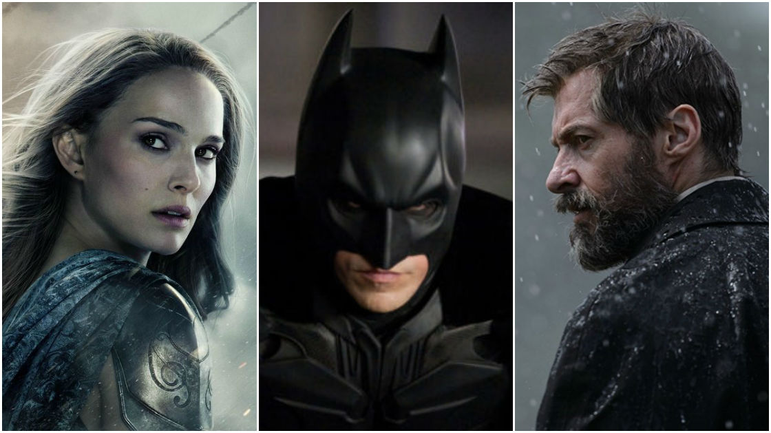Photo of 10 Actors Who Are Desperate to Never Play A Superhero Again
