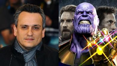 Photo of Director Joe Russo Had The Most Amazing Cameo In Avengers: Infinity War