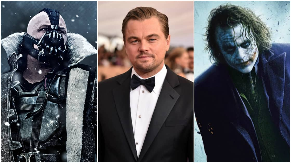 Photo of 10 Villains From Marvel and DC That are Just Perfect for Leonardo DiCaprio