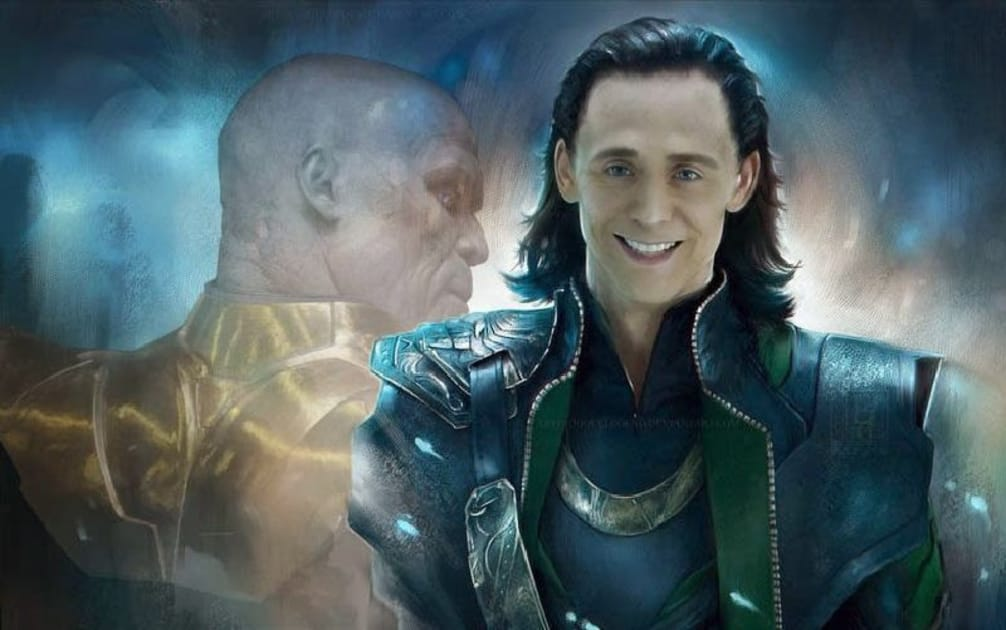 Photo of Avengers Infinity War – Loki Could be Alive Because Thanos Secretly Let Him Live