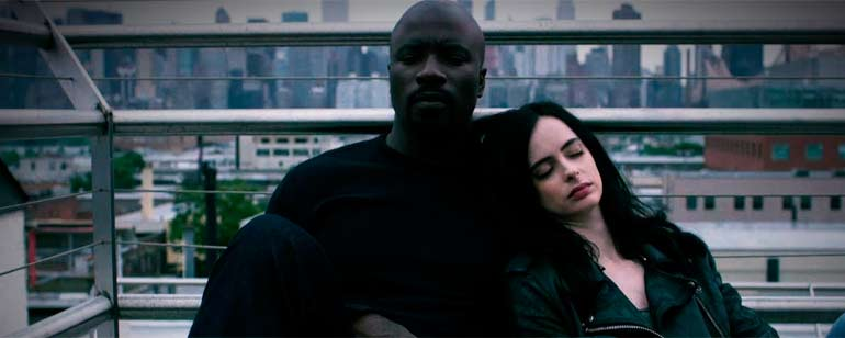 Daredevil Season 4 Netflix Marvel