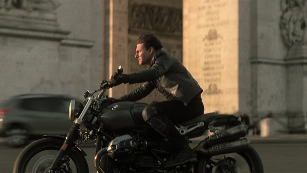 Mission Impossible - Fallout Box Office