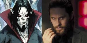 Morbius Delay Till January 2022