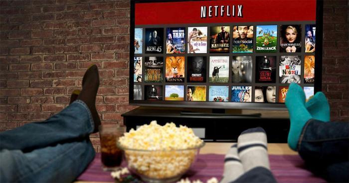 Stan Lee Netflix
