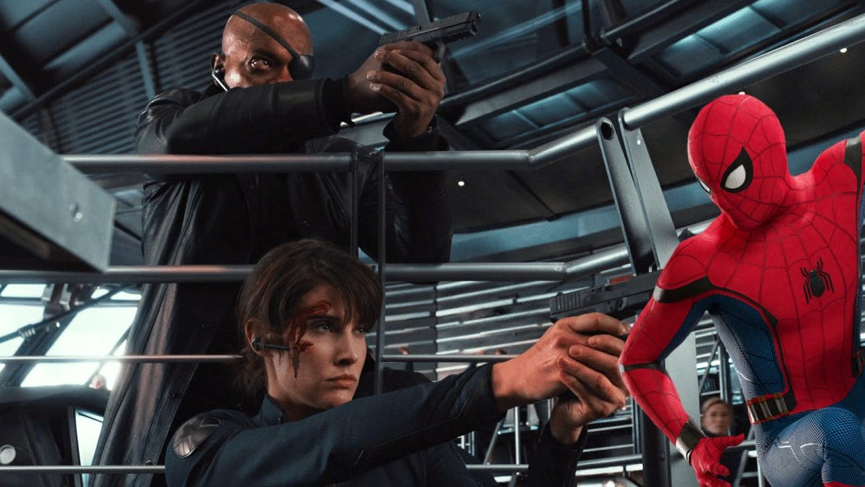 Spider-Man: Far From Home Villains