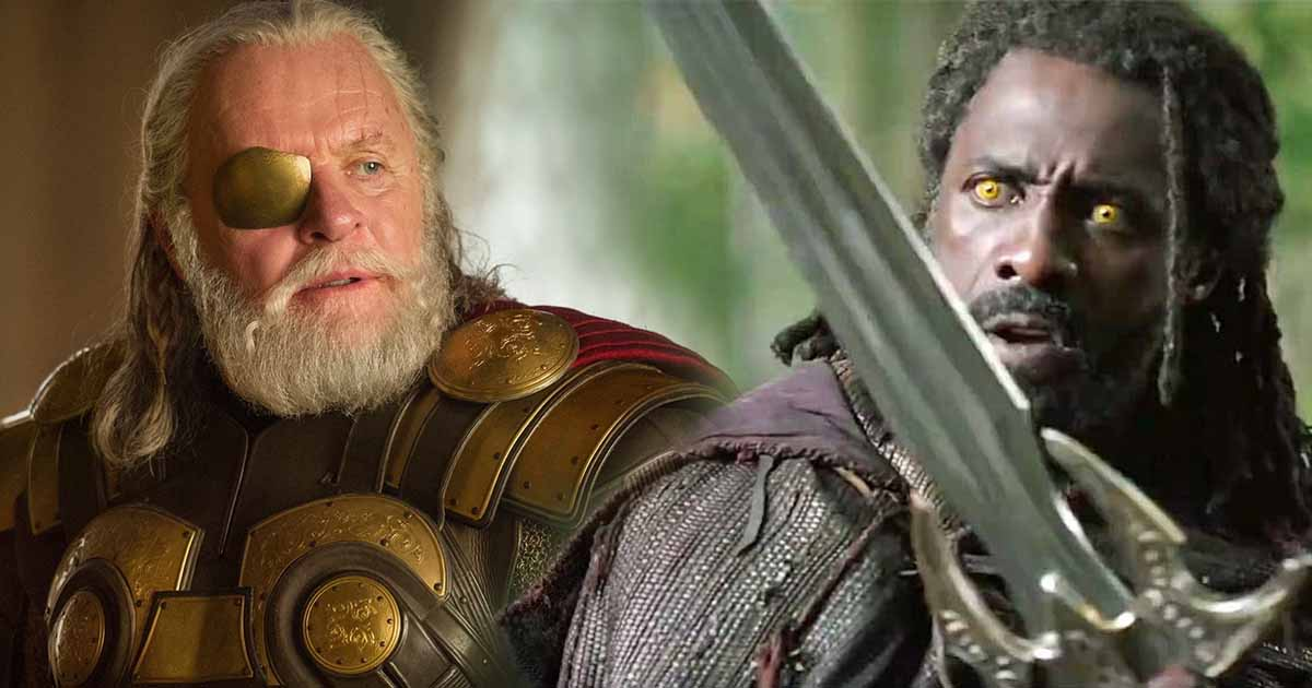 Photo of Avengers: Infinity War – Why didn't Odin or Heimdall Know About Thanos Invading Nidavellir?
