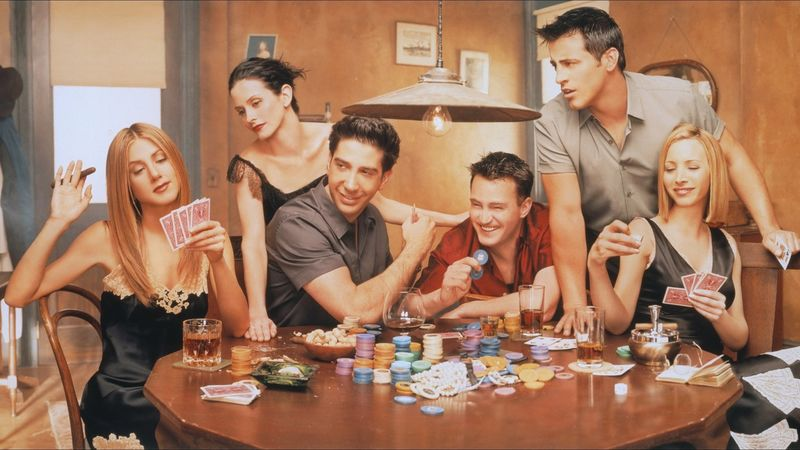 Photo of The Increasing Popularity of Poker on Mainstream TV
