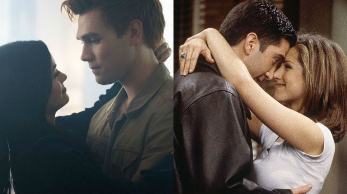 Photo of 10 Worst TV Show Couples