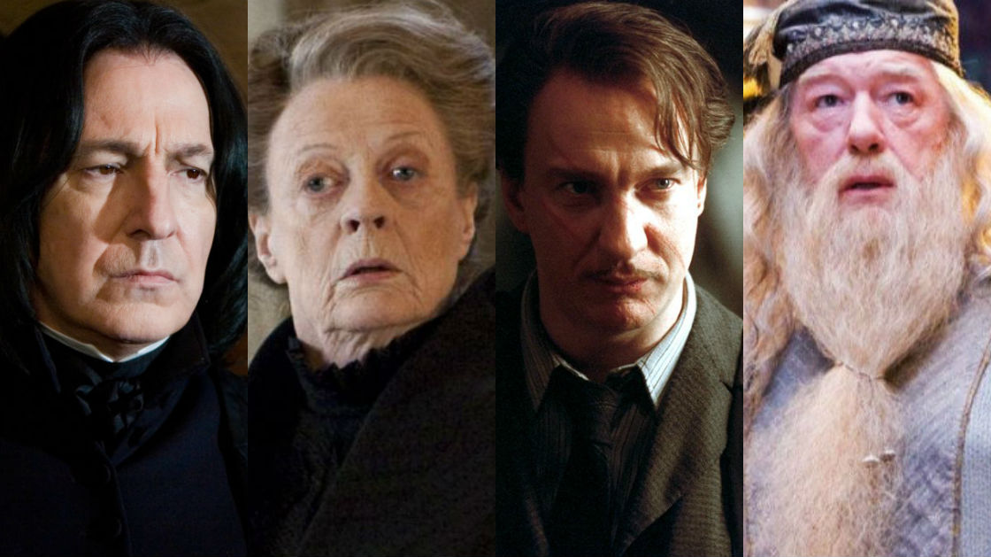 Photo of 10 Best Parental Figures to Harry Ranked