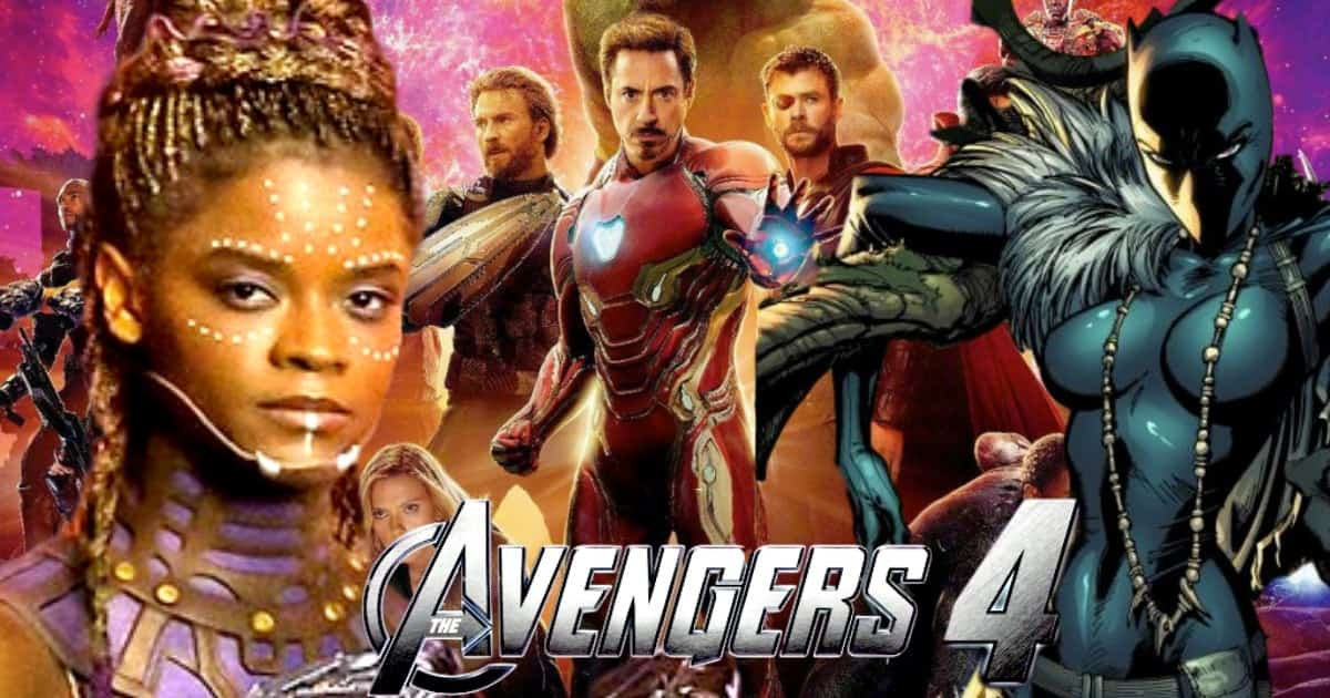 Photo of Avengers 4: Massive Spoilers Revealed Through Robert Downey Jr.'s Set Interview