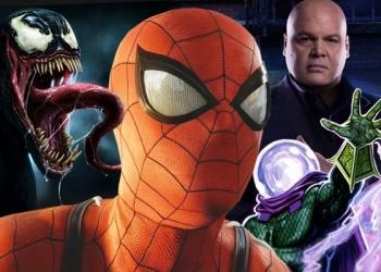 Sony Marvel Cinematic Universe