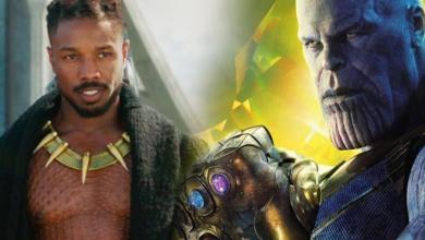 Photo of Killmonger Vs Thanos – Can the Prodigal Son Defeat the Purple Maniac?