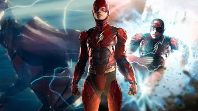 Photo of 10 Times Flash Proved There is no Superhero as Powerful as Him in DC