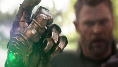 Photo of Avengers: Infinity War Artist Reveals the Infinity Stone that Wiped out Half the Universe