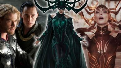 Photo of Avengers 4 Theory: Hela Will Return & Resurrect Loki to Save the Universe