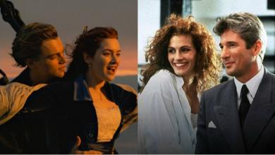 Photo of 5 Best Love Scenes In Movies