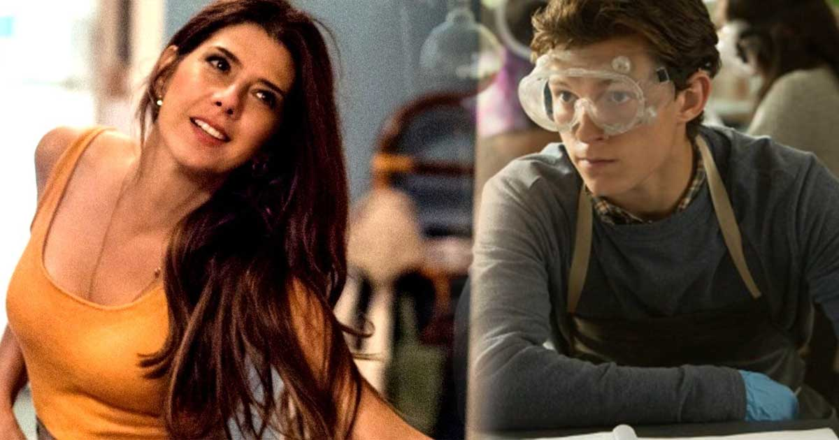 Photo of Spider-Man: Far From Home – Peter Parker Reunites with Aunt May After Resurrection