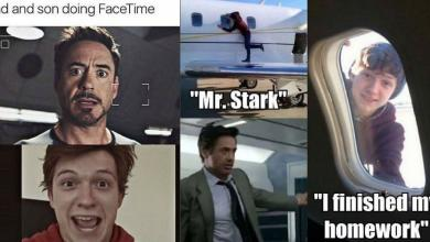 Photo of 33 Hilariously Savage Tony Stark And Peter Parker Memes That Will Make You Laugh Hard
