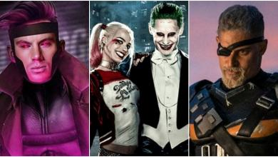 Photo of 10 Upcoming Superhero Movies That are Never Going to Happen