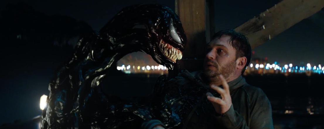 Venom Fantastic Beasts 2