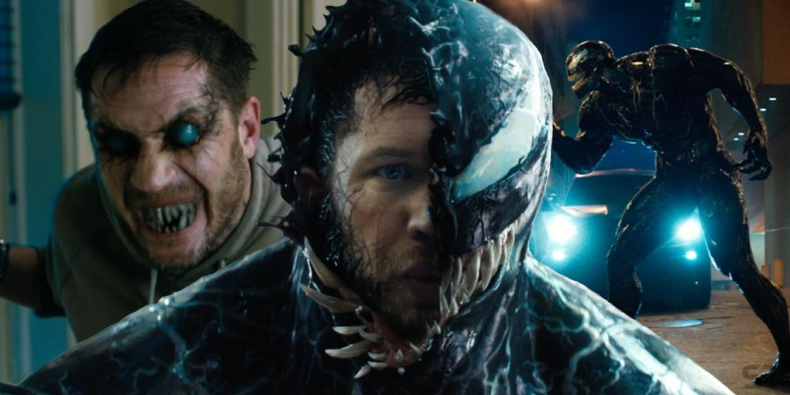 Photo of A Huge Marvel Comics Easter Egg Spotted In 'Venom'
