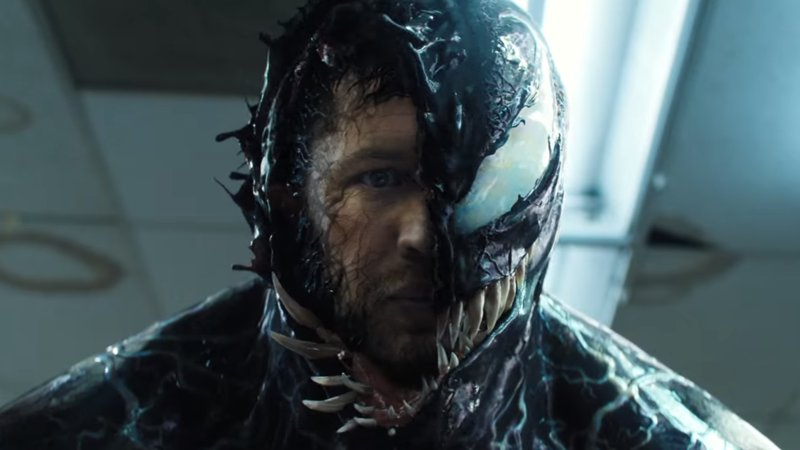 Venom vs. Thanos