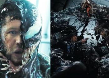 Venom Trailer 2 Reactions