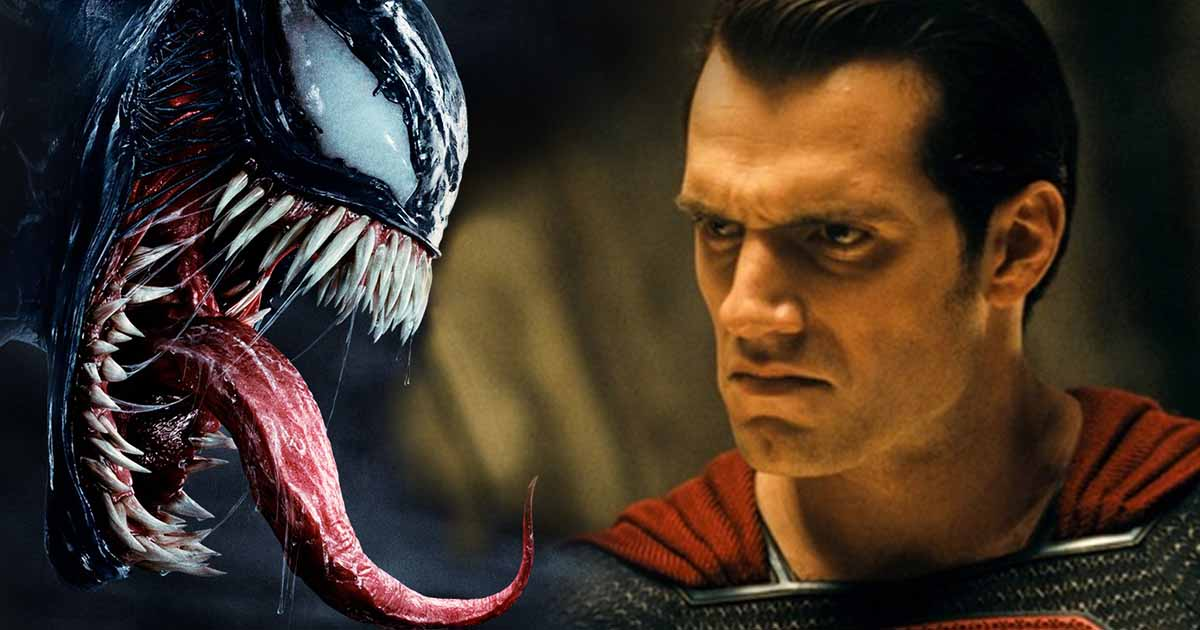 Photo of Venom vs Superman: Can the Symbiote Make Superman Bend to his Will?