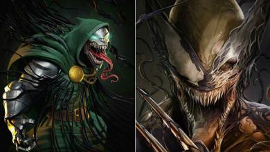 Photo of 30 Venom-ized Superheroes Way More Venomous Than The Original
