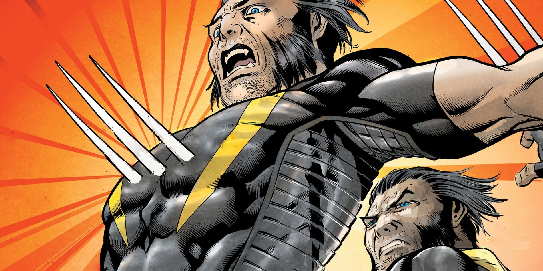 Abilities of Wolverine