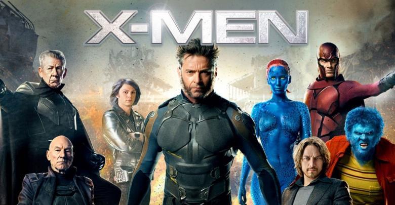 X-Men TV Series Disney+ MCU