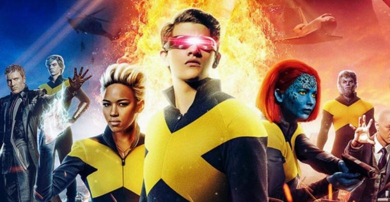 X-Men: Dark Phoenix Box Office