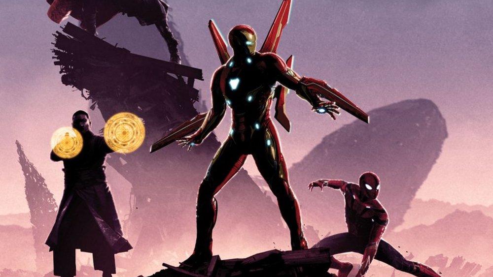 Thor's Army Hela Avengers 4