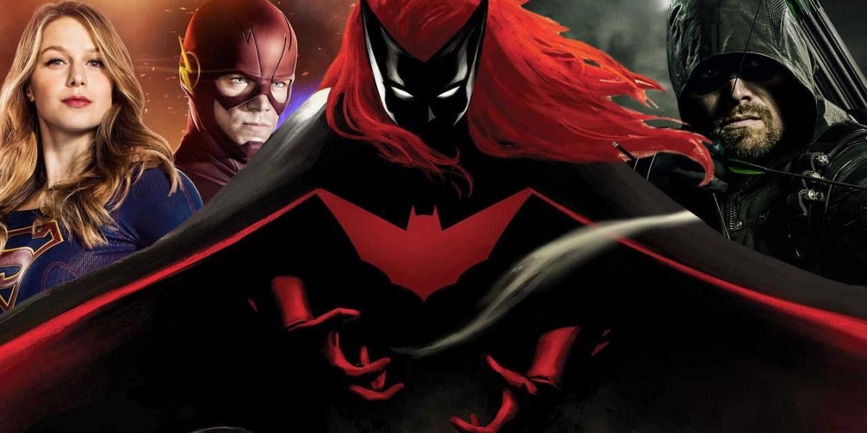 Photo of The Arrowverse Crossover Dates Have been Announced with a Batwoman Twist
