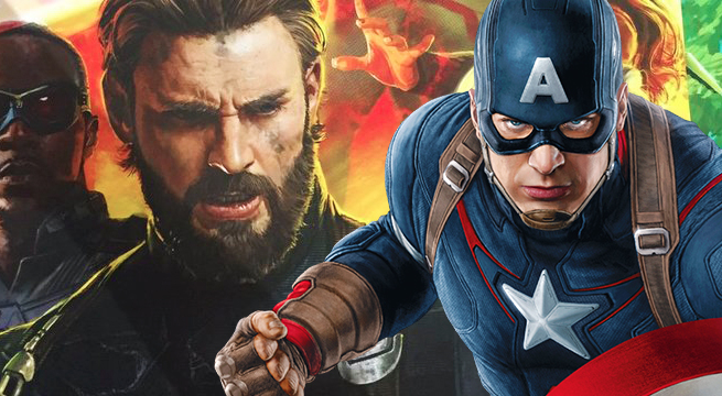 Photo of Avengers 4 Title Secretly Hinted In Captain America: The First Avenger Itself!