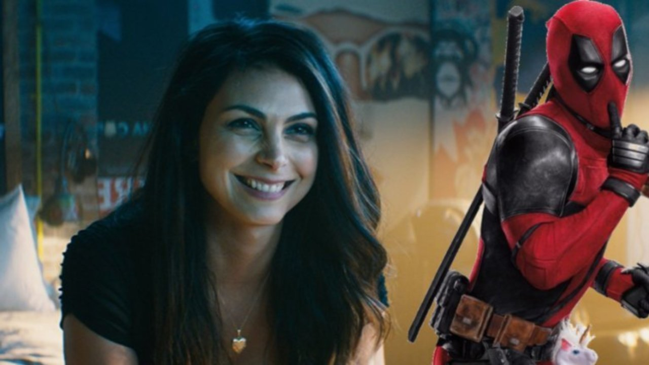 Photo of Deadpool 2: Morena Baccarin Reveals A Massive Spoiler in the New BTS Video