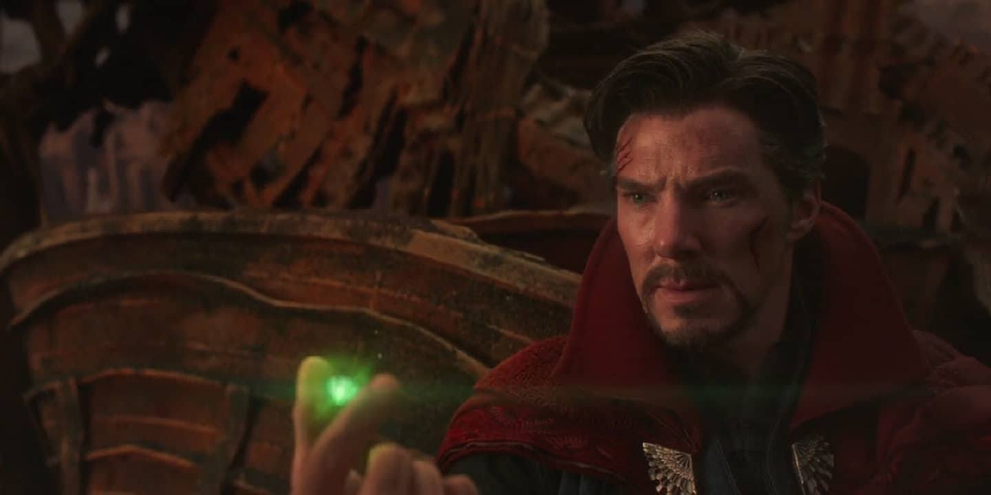 Photo of Avengers: Endgame Theory – What if Doctor Strange is Still Alive?