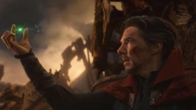 Photo of Avengers: Infinity War Theory Proves Doctor Strange Didn't Die