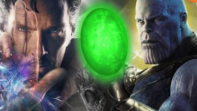 Photo of Avengers: Infinity War – There Was More to Thanos V Doctor Strange Than We Got!