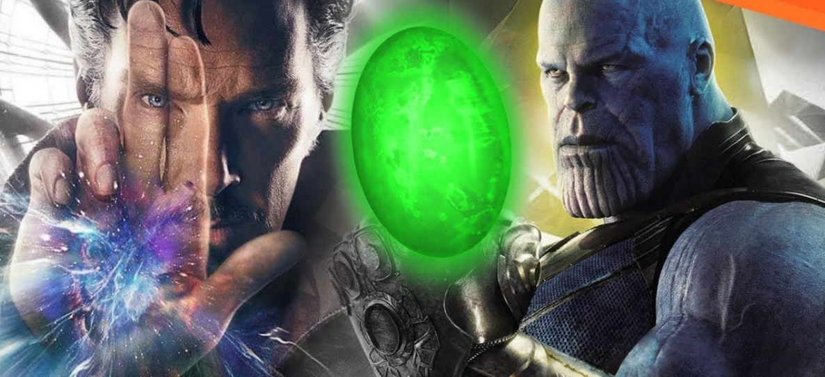 Infinity War Theory: Doctor Strange Convinced Hulk Not To Come Out To Save The Endgame