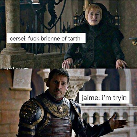 Cersei Lannister Memes