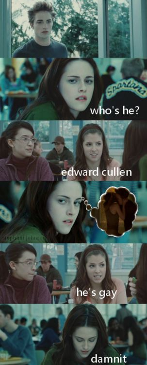 Twilight Funny Memes