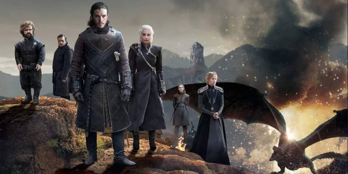 Game Of Thrones Season 8 Release Date: The Release Date Of 'Game Of Thrones' Season 8 Might Be