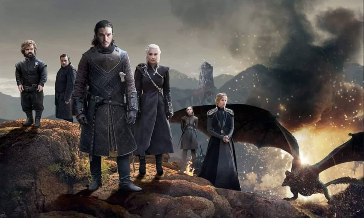 watch game of thrones season 8 - photo #36