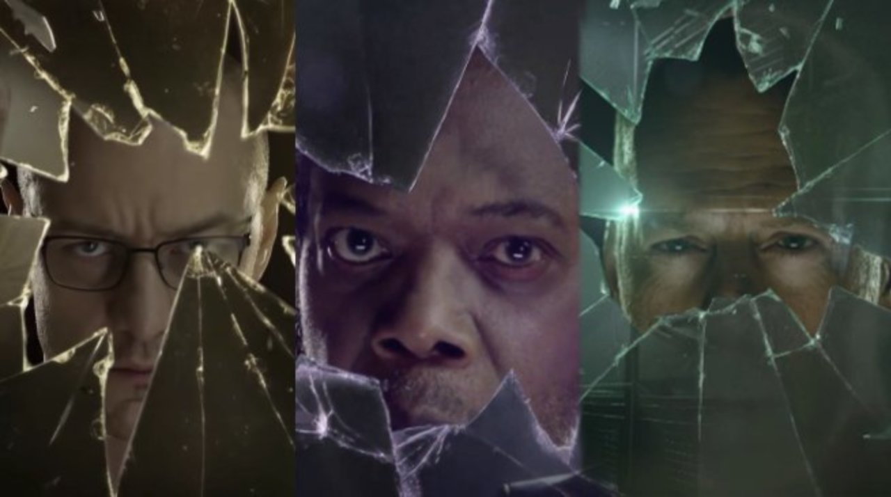 Photo of 'Glass' Projected to Hit $70 Million Opening Weekend