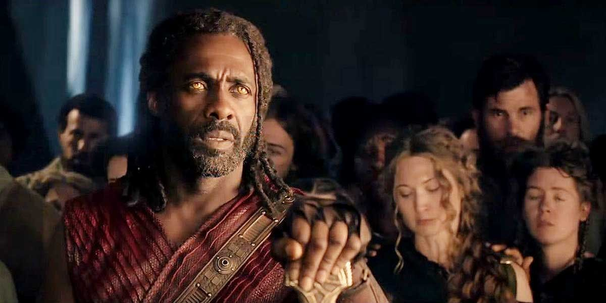 Photo of Infinity War: Idris Elba Hints at Heimdall's Resurrection in Avengers 4